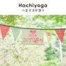 八王子ヨガ祭りのホームページを公開しました。