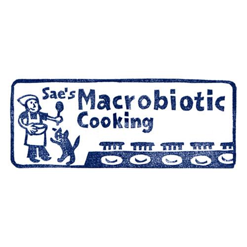 マクロビオティック料理教室ロゴ